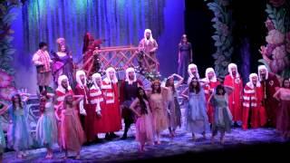 Iolanthe Act 1 Finale - excerpt