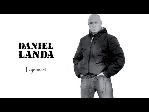 Daniel Landa - Tajemství (Krysař)  [Official Video]