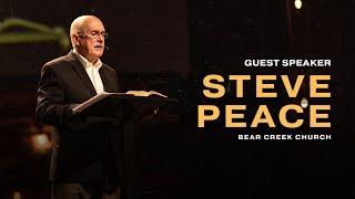 Bear Creek Church (9/27/2020)