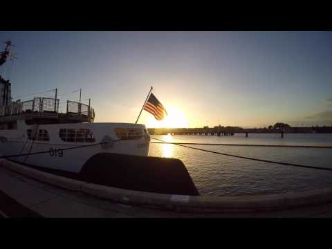 Episode 2 | Life at sea | USCG | 2017