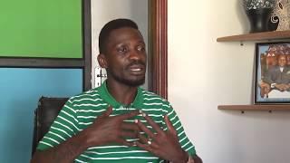 Bobi Wine abikudde ekiri mu Tuliyambala Engule thumbnail