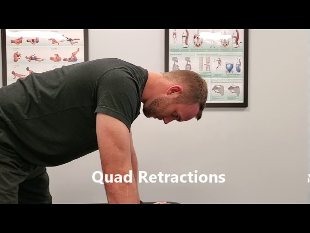 Exercises to Improve Head Posture | Deep Neck Flexor Activation | Chesterfield Chiropractor