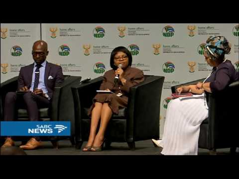 SADC Home Affairs ministers gather to discuss SA's Intern'l migration plans