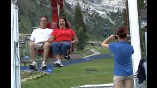 Mountain Flyer - Snowbird (HD POV)