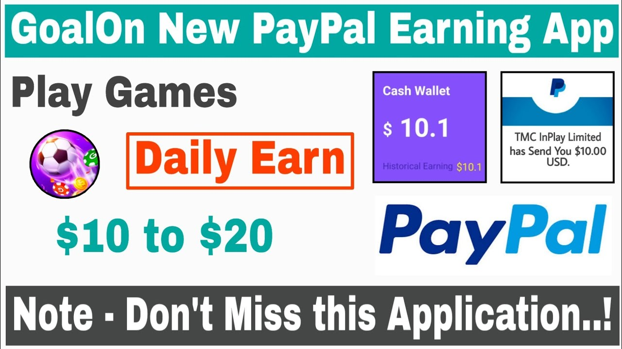 Free games that pay money