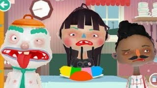 Play Fun Cooking Kitchen Games - Toca Kitchen 2 Kids Learn How to Make Sweet Food Android Gameplay