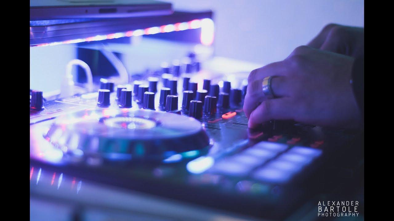 Live DJ Promo