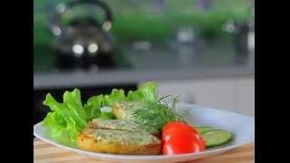 """""""Молочное утро"""" выпуск 68 Запеченный картофель с сырным соусом"""