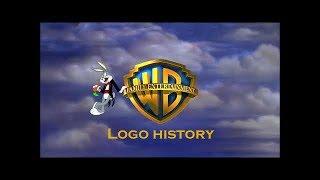 Warner Bros. Family Entertainment Logo History (#25)