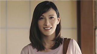 加藤あい 宝くじ CM / Gチャンネル autoxp CM.