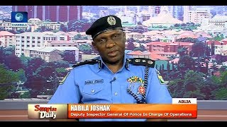 Benue Killings: Benue State Should Adopt Community Policing - DIG |Sunrise Daily|
