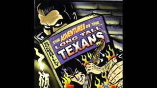 Long Tall Texans- No More Running Away.