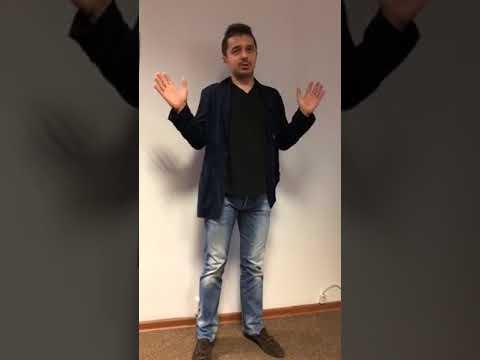 Мне 32 года, и я потратил $200 тысяч на «биохакинг» - видео встречи с Сергеем Фаге (автором статьи)