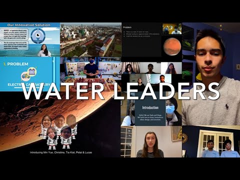Xylem Ignite Global Youth Program Xylem Ignite is our global youth platform to engage and nurture the next generation of young talents to solve water....