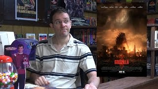 Godzilla (2014) RE-Review