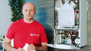 Котел BOSCH GAZ 6000 - Обзор.(Газовый настенный котел BOSCH GAZ 6000. Обзор компактного котла для отопления дома от компании Азбука Тепла., 2016-06-02T14:02:54.000Z)