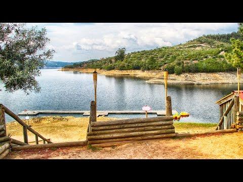 Praias Fluviais de Portugal - Aldeia do Mato