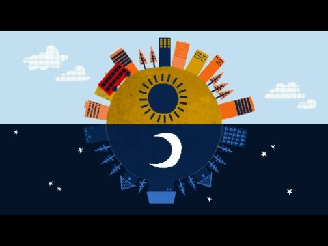 What Makes You Tick: Circadian Rhythms