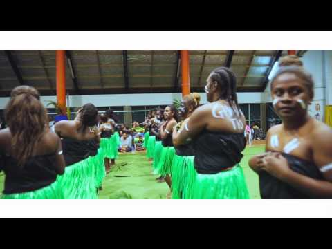 Western Student Association Cultural Dance Laucala 2017