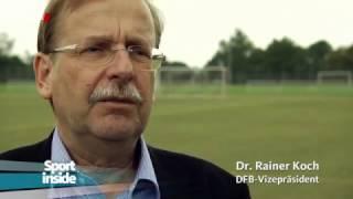 Wilde Liga: Auf keinen Fall im DFB | Sport inside | WDR