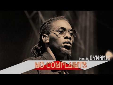 Metro Boomin, Offset & Drake - No Complaints (Instrumental)