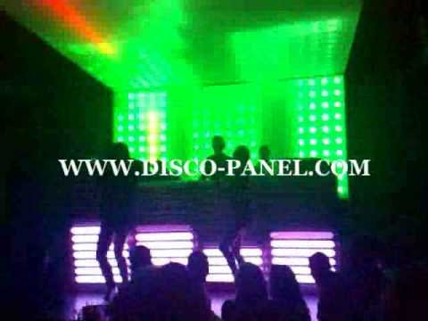 Iluminacion interiores de discotecas decoracion dise os - Iluminacion de interiores ...