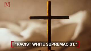 North Carolina GOP Candidate: 'God Is a Racist and a White Supremacist'