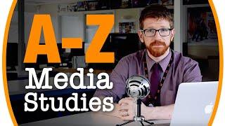 الدراسات الإعلامية - A-Z دليل