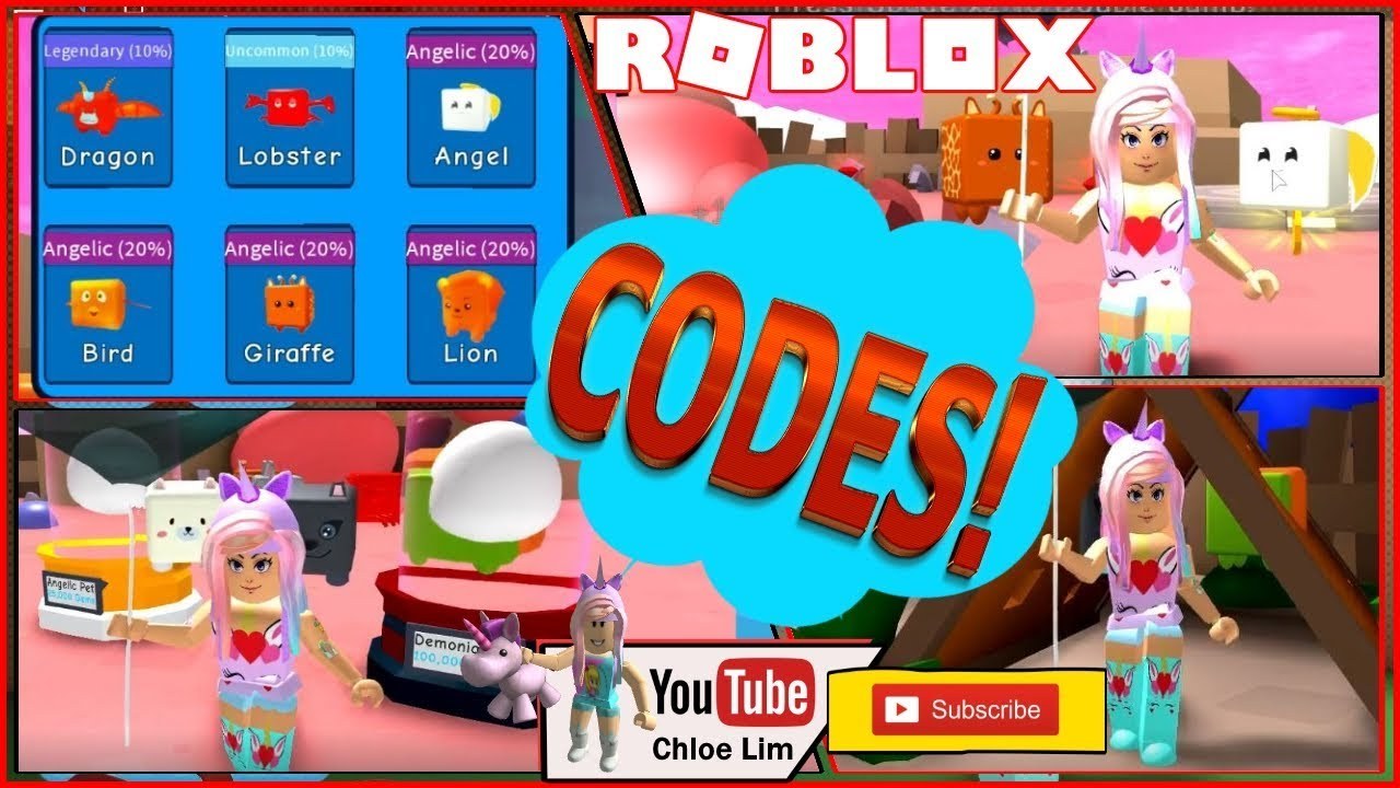 Roblox Balloon Simulator Gameplay! 3 Codes! Reached all the worlds