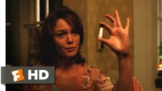 Fierce People (2005) - Let's Get High Together Scene (8/11) | Movieclips