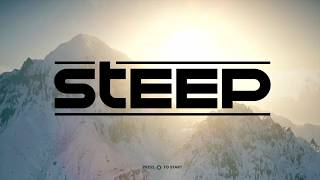 STEEP - extreme winter sports (PS4 PRO)