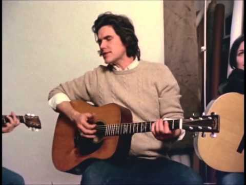 Guy Clark - Ballad of Laverne and Captain Flint