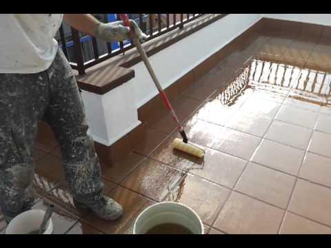 Impermeabilice su losa o terraza con sikafill doovi for Losas para garajes