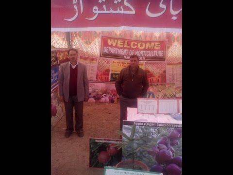 Horticulture Kishtwar(Jammu & Kashmir)