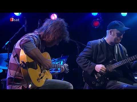 Pat Metheny-Ulf Wakenius Duo - Bright Size Life.