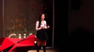 Los secretos ocultos de la traducción | Nadia García | TEDxYouth@Gijón