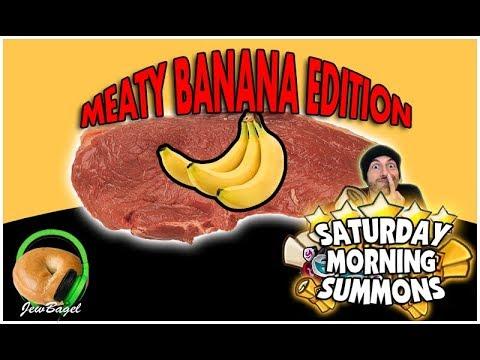 SUMMONERS WAR : Saturday Morning Summons Meat Edition 11/11/17