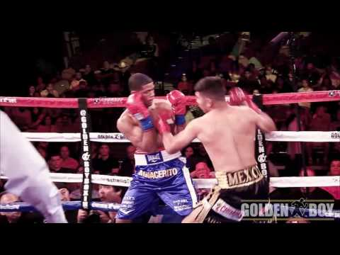 Antonio Orozco Headlines HBO Latino Boxing July 30 - Interview