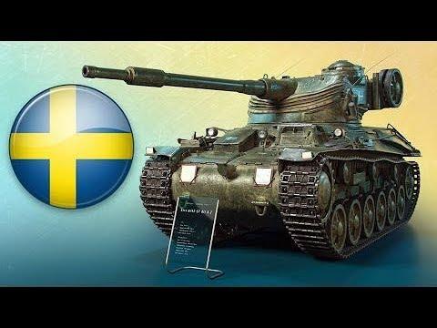 Jubileuszowe bitwy #426 – 30000 bitwa Bartosza :) Strv m/42-57