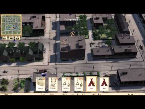 Omerta City Of Gangsters - Kentucky Ave - #1  