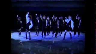 モーニング娘。『リゾナント ブルー』(One Cut Dance Ver.) 2008年4月1...