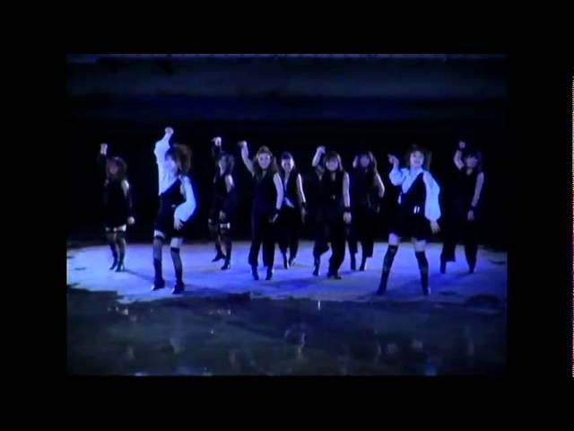 モーニング娘。『リゾナント ブルー』 (One Cut Dance Ver.)