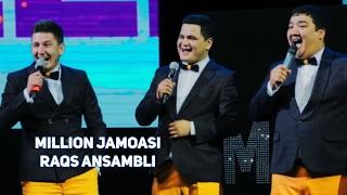 Million jamoasi - Raqs ansambli