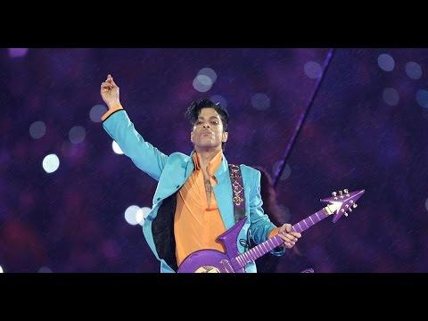 ♫ Prince - Live 2007 ★Super Bowl Halftime show XLI★ [Especial Edition]