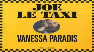 Vanessa Paradis *Joe Le Taxi*