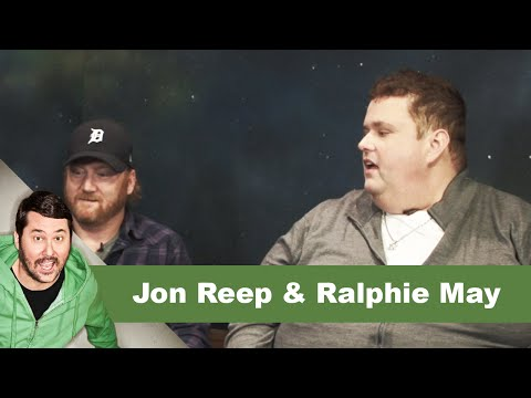 Jon Reep & Ralphie May | Getting Doug with High
