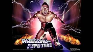 WWE The Miz WrestleMania 27 Theme You Can Hate Me Now by NaS download link   YouTube
