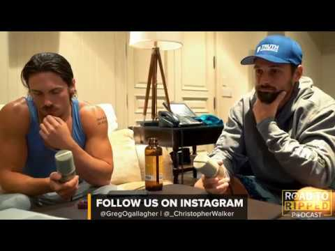 What The Health Documentary Reaction (Road To Ripped podcast)