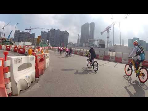 Sun Hung Kai Properties HONG KONG Cyclothon 20160925