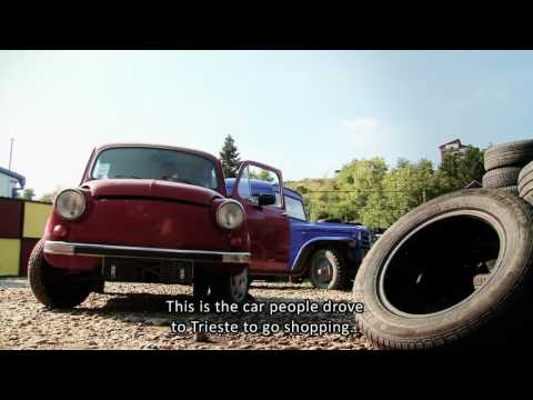 TRST, JUGOSLAVIJA/ TRIESTE, YUGOSLAVIA Trailer
